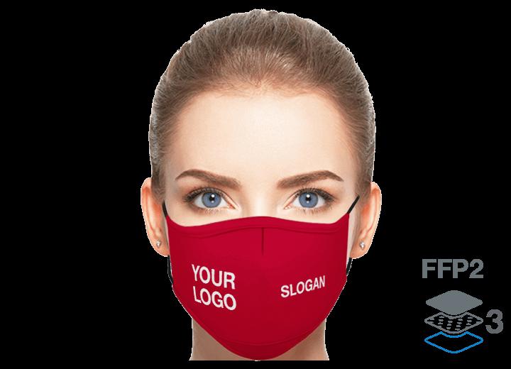 Sky Xtra - Custom Facemasks