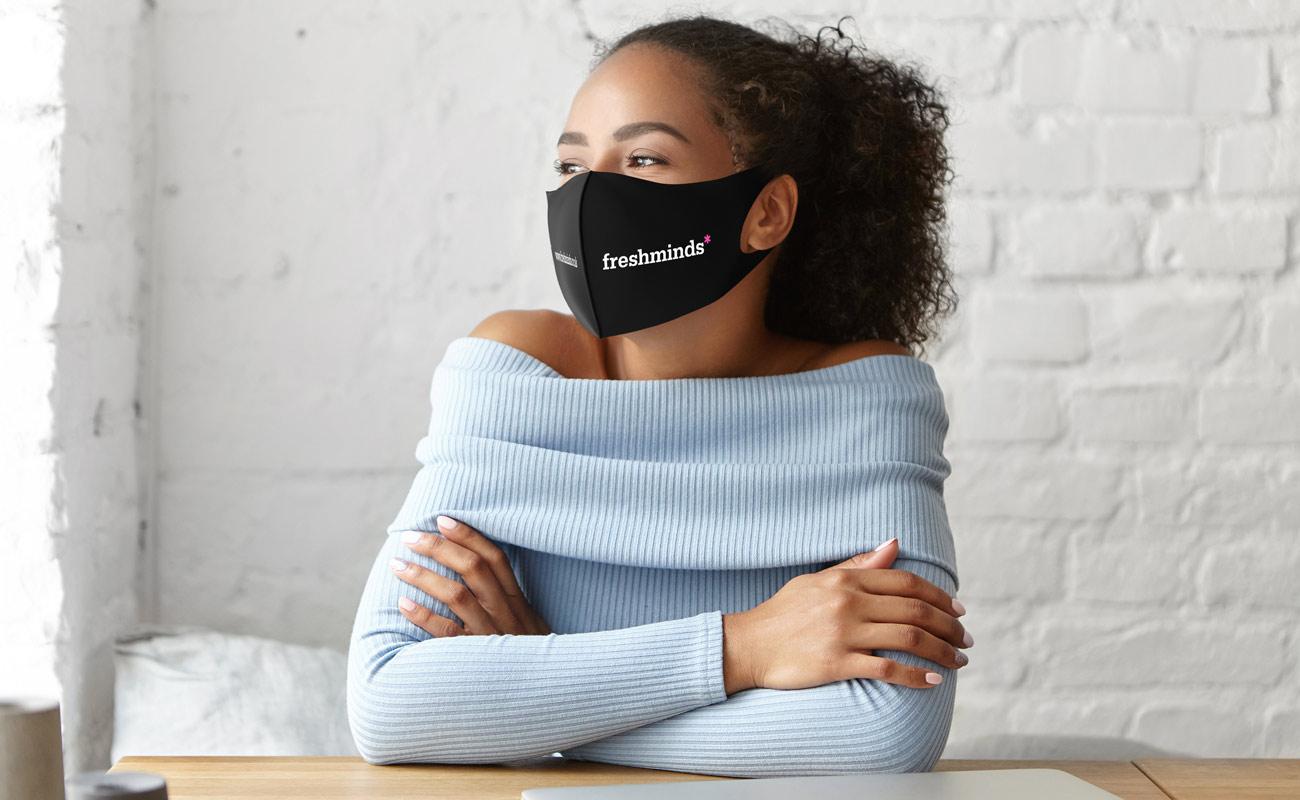 Neo - Custom Facemask
