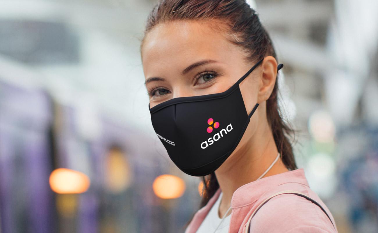 Sky iON - Custom Face Masks